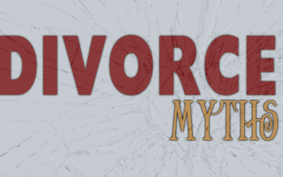 The Top 9 Myths for Divorce in Minnesota