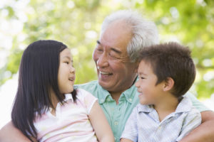 Grandparent rights in Minnesota - Questions answered by Attorney Kay Snyder