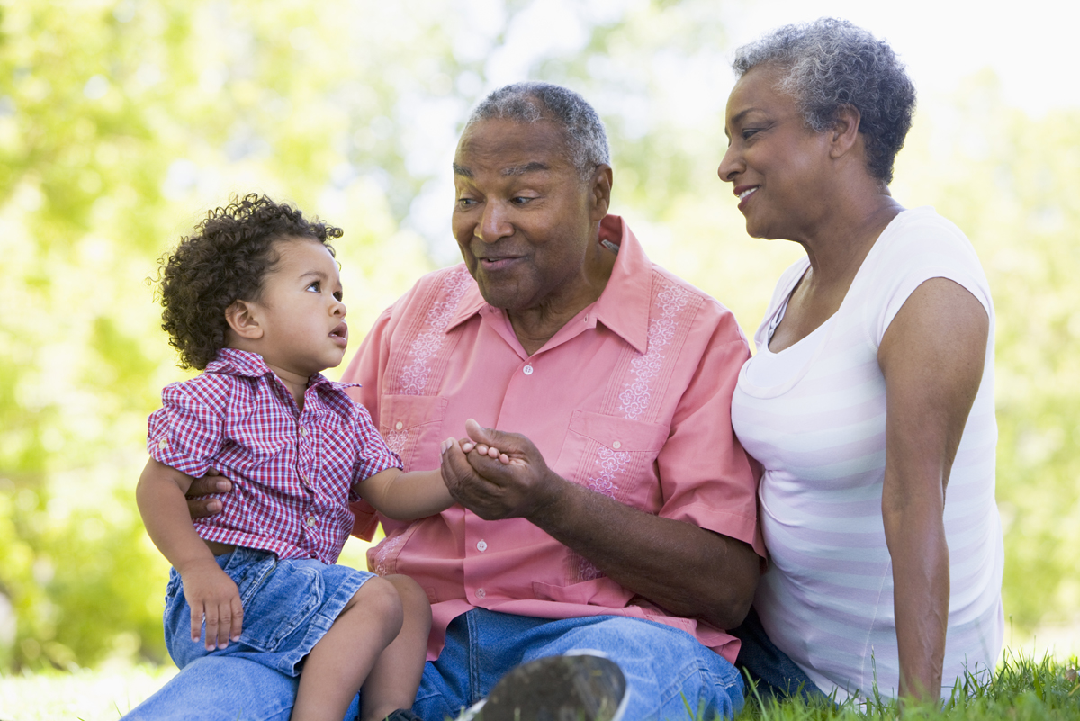 Grandparent Rights - Family Law Attorney Kay Snyder